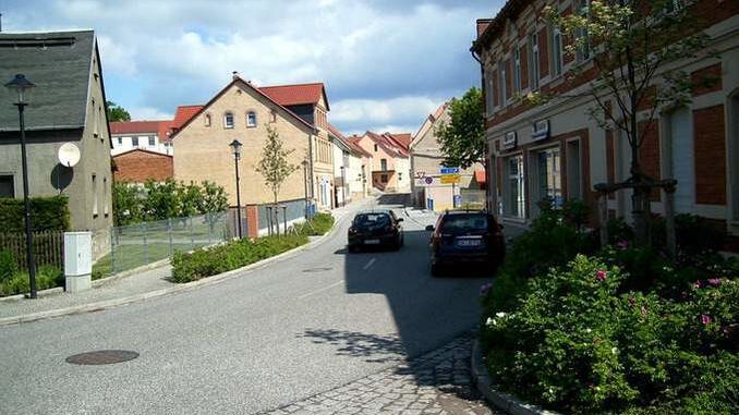 Sachsen Anhalt in Bad Lauchstädt