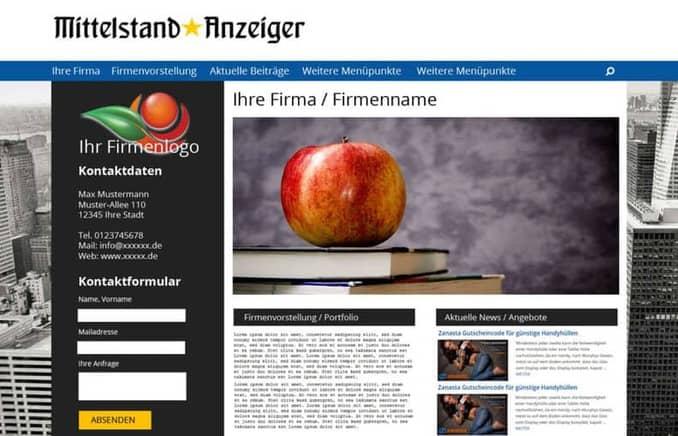 Businesswelt von MittelstandAnzeiger.de