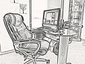 Anforderungen an einen ergonomischen Bürostuhl