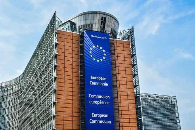Brüssel Europa