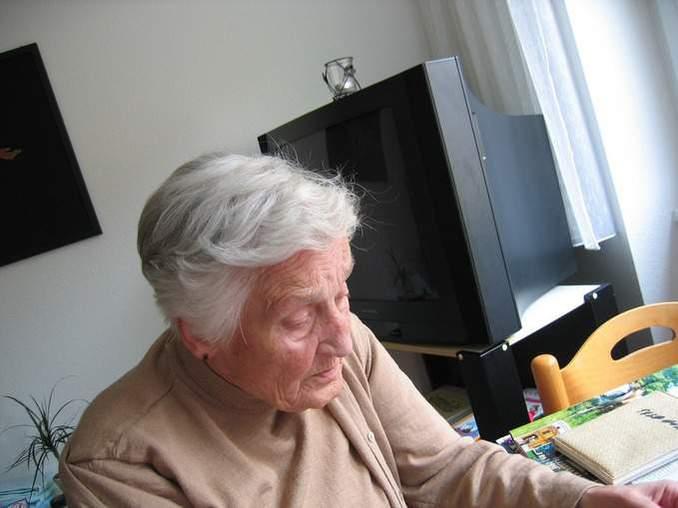 Demenz & Pflegebedürftigkeit