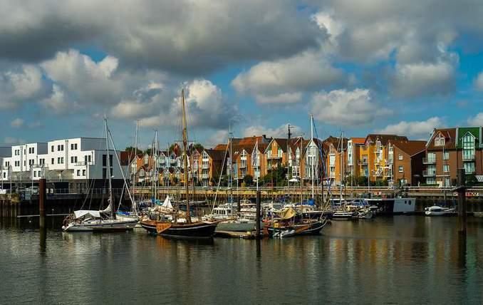 Port Cuxhaven