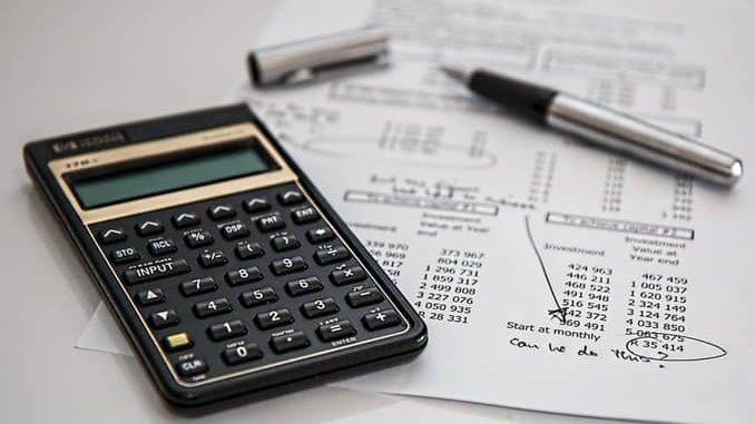 Kalkulator laufenden Kosten