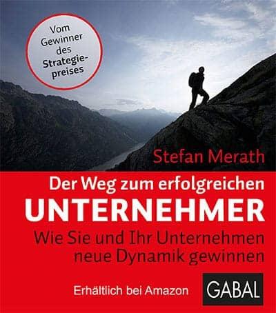 Unternehmer Buch Leitfaden