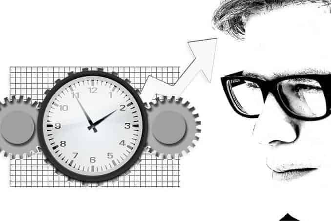 Moderne Zeiterfassung in Unternehmen - ein Ãœberblick