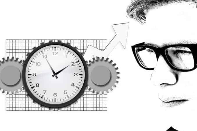 Moderne Zeiterfassung in Unternehmen - ein Überblick