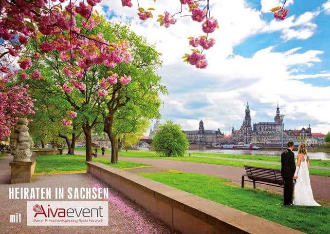Hochzeitsplanung Dresden