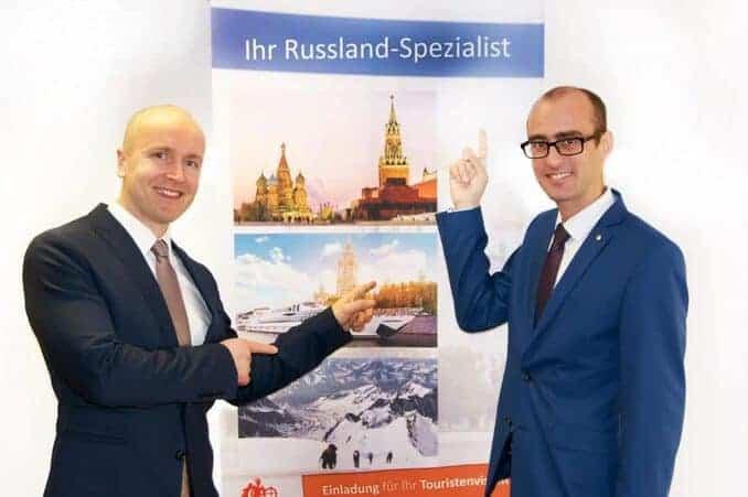 Russland Experten
