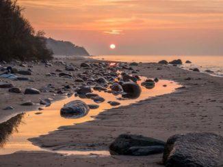 Ausflugsziele Insel Rügen