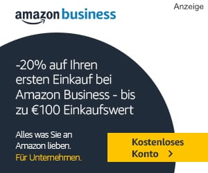 Amazon Busines