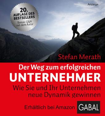 Unternehmer Buch