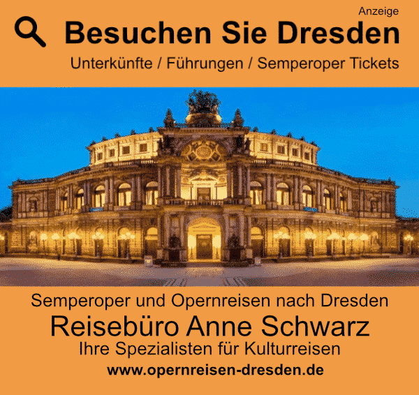 Dresden besuchen
