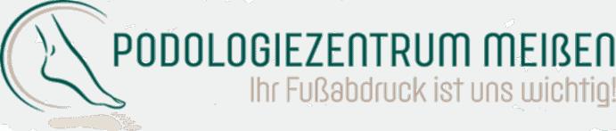 Logo Podologiezentrum